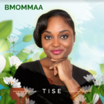"Bmommaa – ""Tise"" The EP"