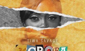 Tiwa Savage Koroba