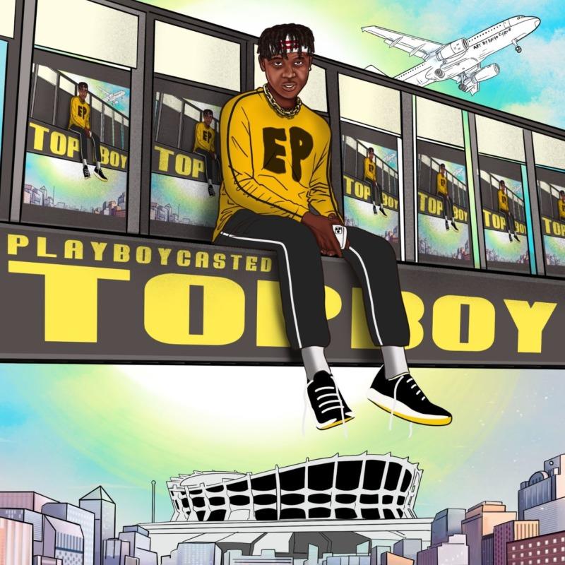 Playboy casted TOPBOY