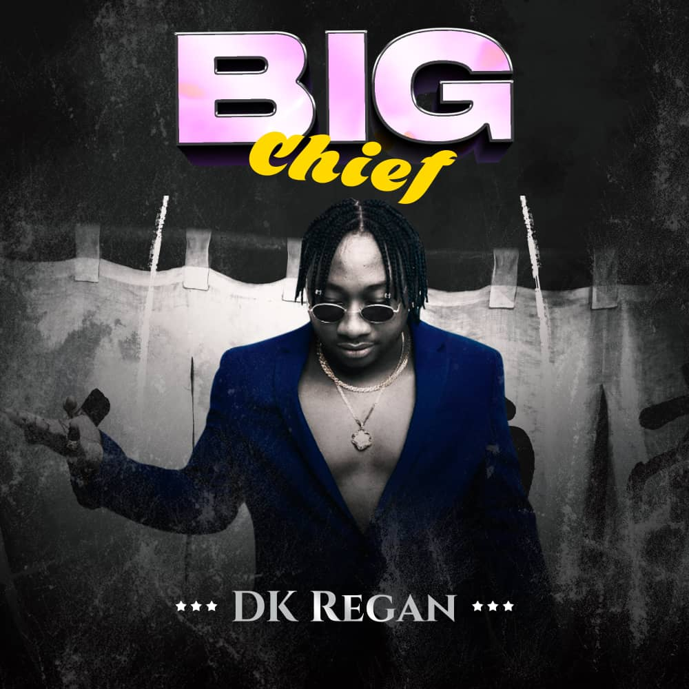 DK Regan Big Chief