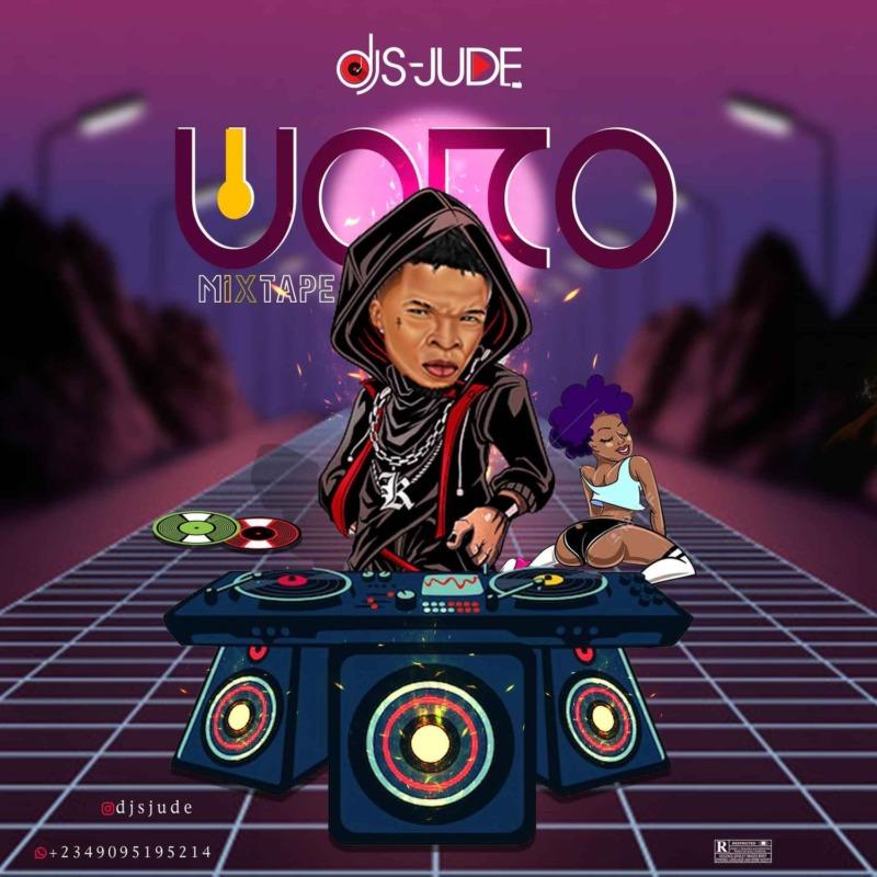 DJ S-Jude Woro Mixtape