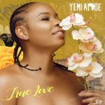 "Yemi Alade – ""True Love"" (Prod. by Vtek)"