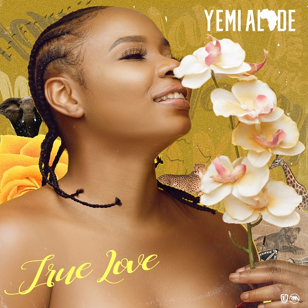 Yemi Alade True Love