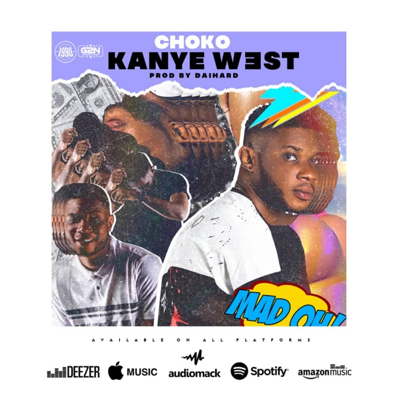 Choko Kanyew3st