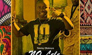 Timmy Otukoya No Lele