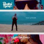 """VIDEO + AUDIO: Augustine Omoifo – """"Born To Win"""""""