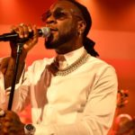 Burna Boy Says Nigerian Youths Have Earned His Maximum & Most Genuine Respect