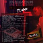 "Dj S-Jude – ""Motivation Mixtape"""