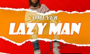 Omeyer Lazy Man