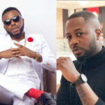 Samklef Reacts As Tunde Ednut Blocks Him & Ubi Franklin For Starting Instagram Channels