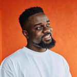 "Sarkodie's Virtual Concert ""Black Love"" Crashes Streaming Website Due To Overwhelming Traffic"