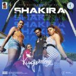 "KingWalexy – ""Shakira"""