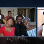 Burna Boy & Actress Kerry Washington Surprise Nigerian Nursing Family On Jimmy Kimmel Live