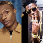 Wizkid Versus Shatta Wale…Who Is The Bigger Artiste?