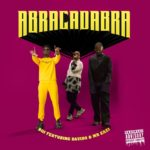 "[Video] Boj – ""Abracadabra"" ft. DaVido, Mr Eazi"