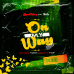"SpotMaq – ""On My Way"" ft. Skidx"