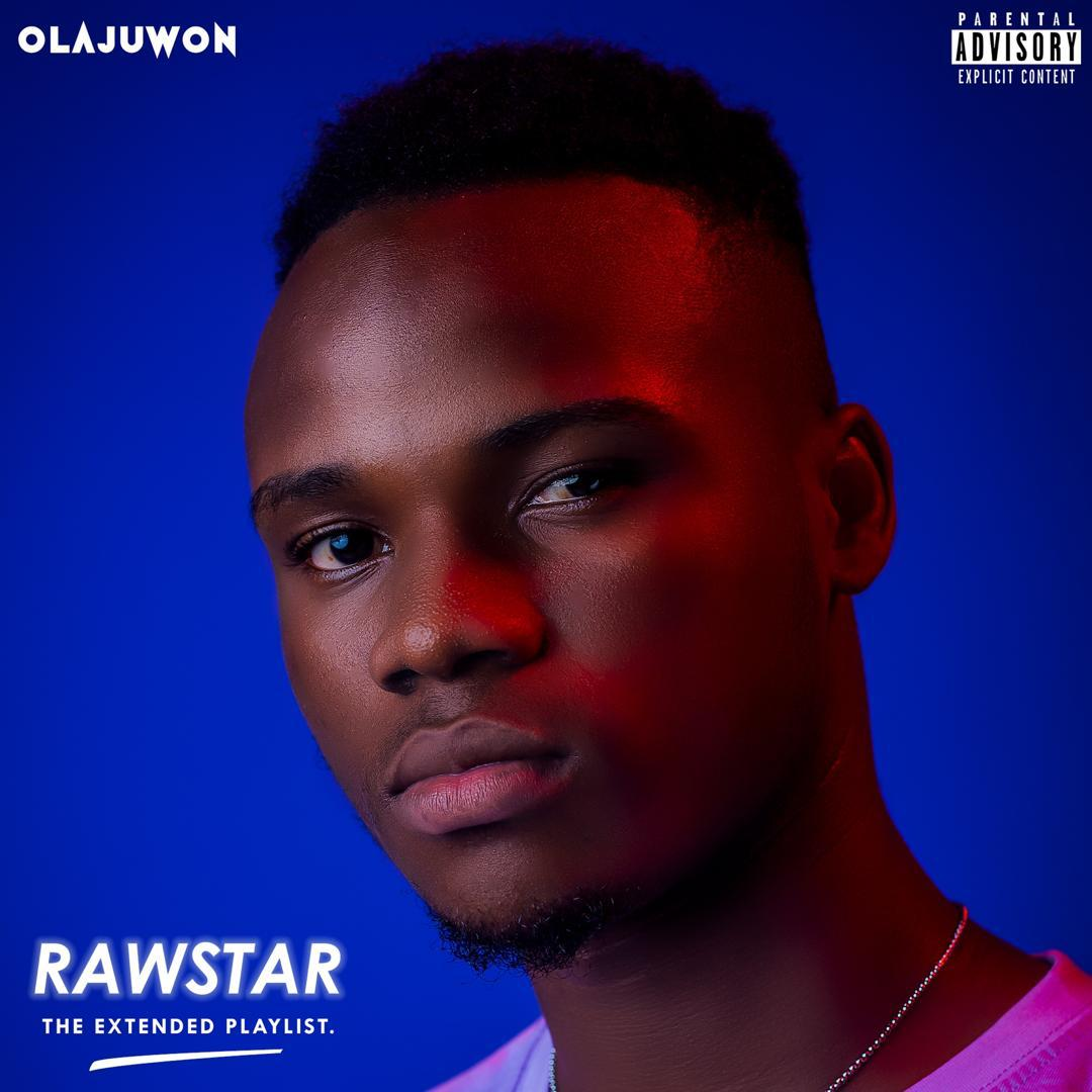 Olajuwon DJ Latitude Jawo