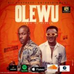 "Big Maxx – ""Olewu"" ft. W4 (Prod. by Popito)"