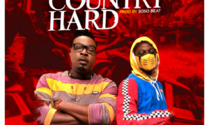 Eedris Abdulkareem Country Hard Beat Sound Sultan