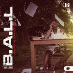 """[EP] Thamarvel – """"BALL"""" (Better At Love Letter)"""
