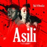 """RP2 – """"Asili"""" ft. Bosalin"""