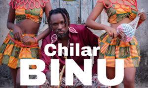 Chilar Binu