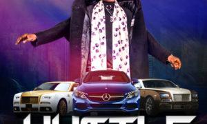Jeezy Benz Hustle Tuff 2