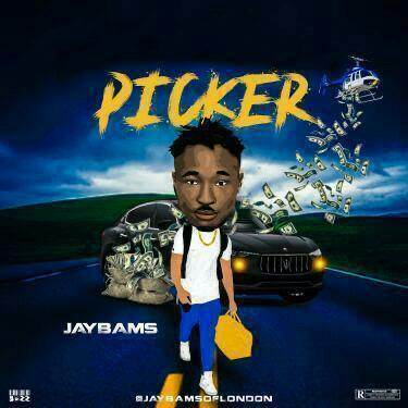 """Audio + Video: Jaybams – """"Picker"""" 1"""