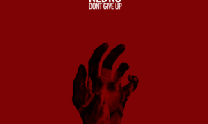 Nedro Don't Give Up