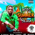 "[Mixtape] DJ Gaba – ""Afro Summer Slam"""