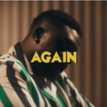 "Wande Coal – ""Again"" (Remix) ft. Wale"