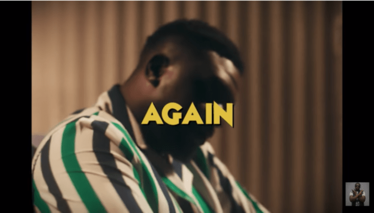 "MP3 + Lyrics: Wande Coal – ""Again"" (Remix) ft. Wale"