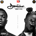 "DMW's Newly Signed Artist ""Ajaa"" releases new single ""Damilohun"" ft. Lyta"