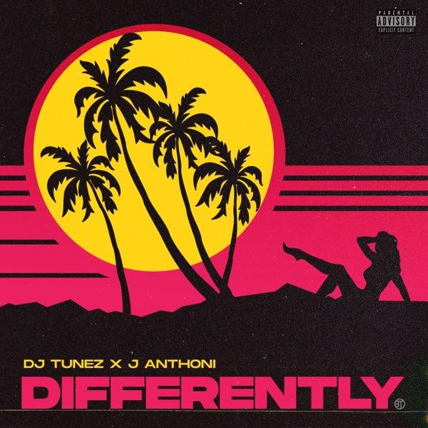 DJ Tunez Differently J. Anthoni