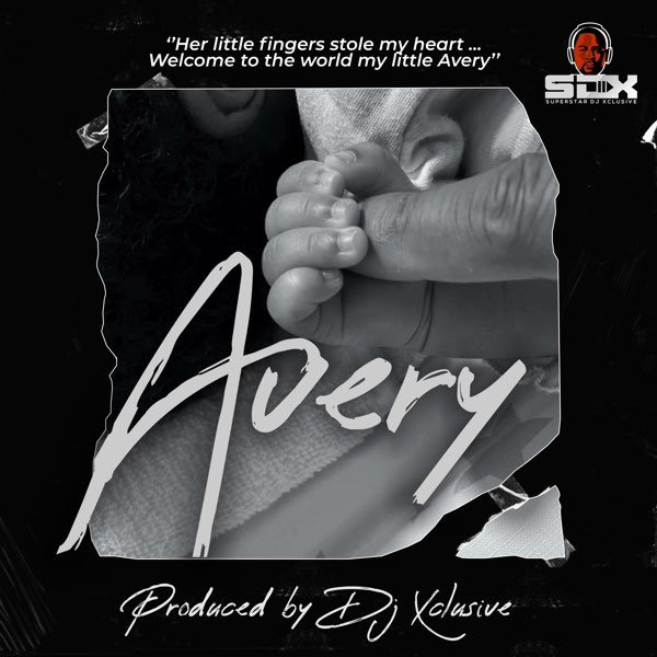 DJ Xclusive Avery