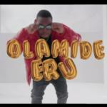 """Olamide – """"Eru Lyrics"""""""