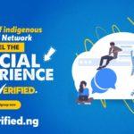 AMVERIFIED – Africa Indigenous Social Network Community