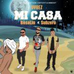 "Vybez – ""Mi Casa"" f. BosaLin & Subzero"
