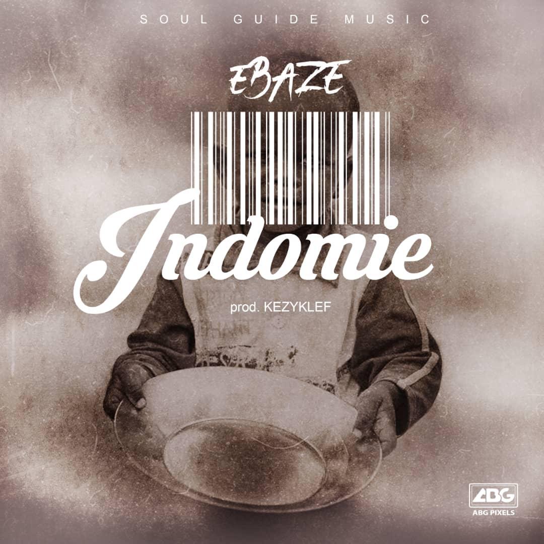 Ebaze Indomie