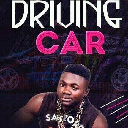 Season He Driving Car