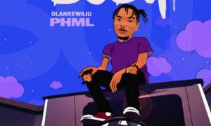 Olanrewaju Phml Body