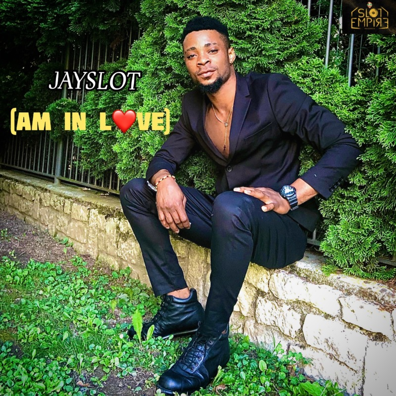 "<div>[Audio + Video] Jayslot – ""Am In Love""</div>"
