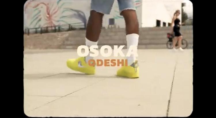 "VIDEO:Osoka – ""Odeshi"" 1"