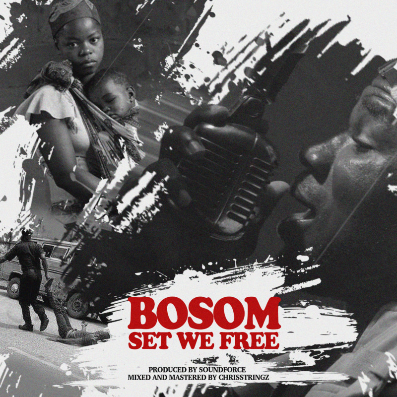 Bosom Set We Free