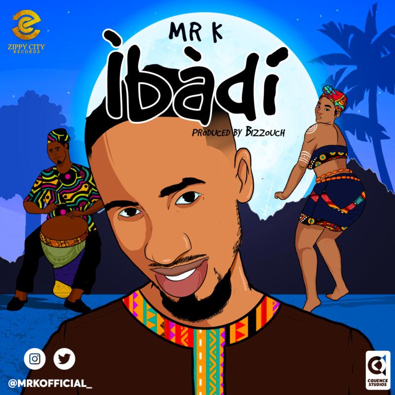 Mr. K – Ibadi