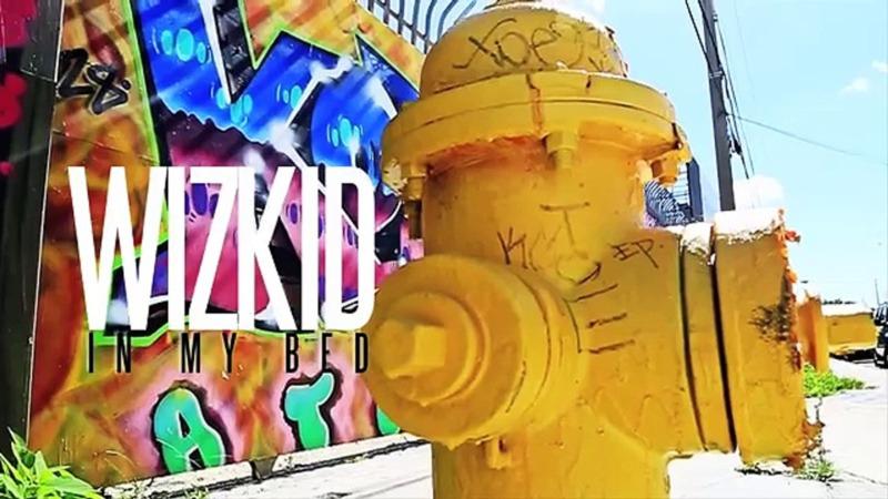 """Wizkid – """"In My Bed"""""""