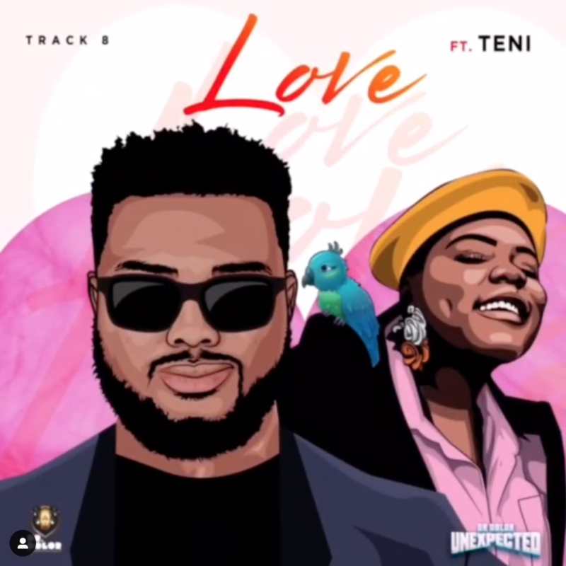 "MP3: Dr Dolor – ""Love"" ft. Teni"