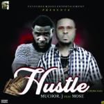 "Muchor J x Mose – ""Hustle"" (Chuba Money)"