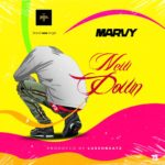 "Marvy – ""New Dawn"" (Prod. by Lusshbeatz)"