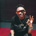 Mayorkun Replies A Fan Who Said He Is Greater Than Olamide